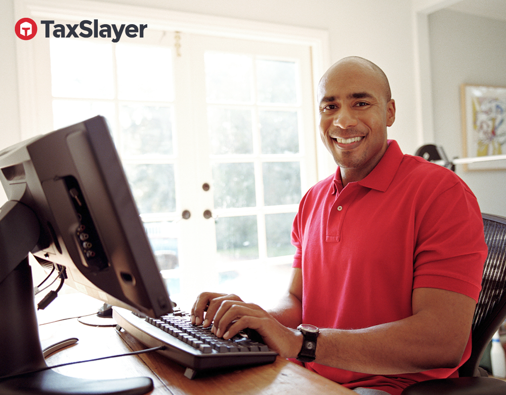 Self-Employed Home Office Deductions | TaxSlayer
