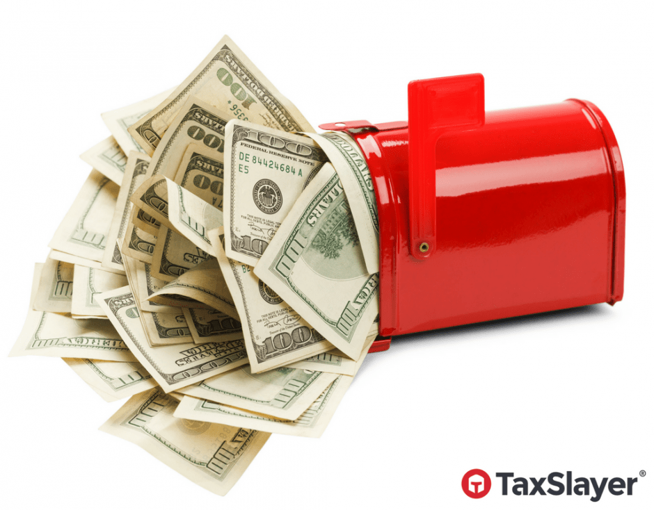 Tax refund do's & don'ts