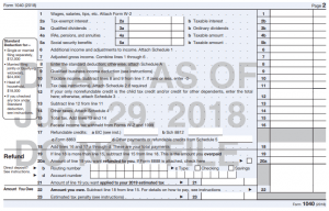 What You Should Know About the New IRS Form 1040 | The Official Blog